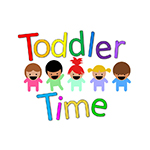 Toddler Time Event Logo