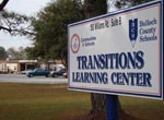 Transitions Learning Center